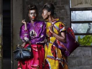 African Models
