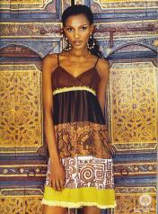 Agbani-Darego-Top-African-model