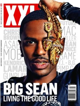 Big Sean -- Oh God