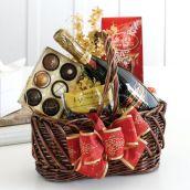 chocolate gift basket(1)