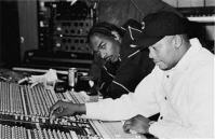 Dr Dre and Snoop D-O double G