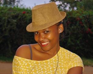 Michelle Kajumbi https://twitter.com/MichelleKajumbi