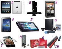 Great deals on the latest tech products