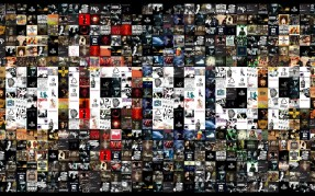Hip Hop Collage