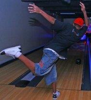 Sciryl bowling